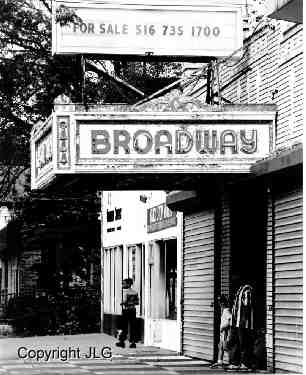 Broadway for Sale - Monticello, NY